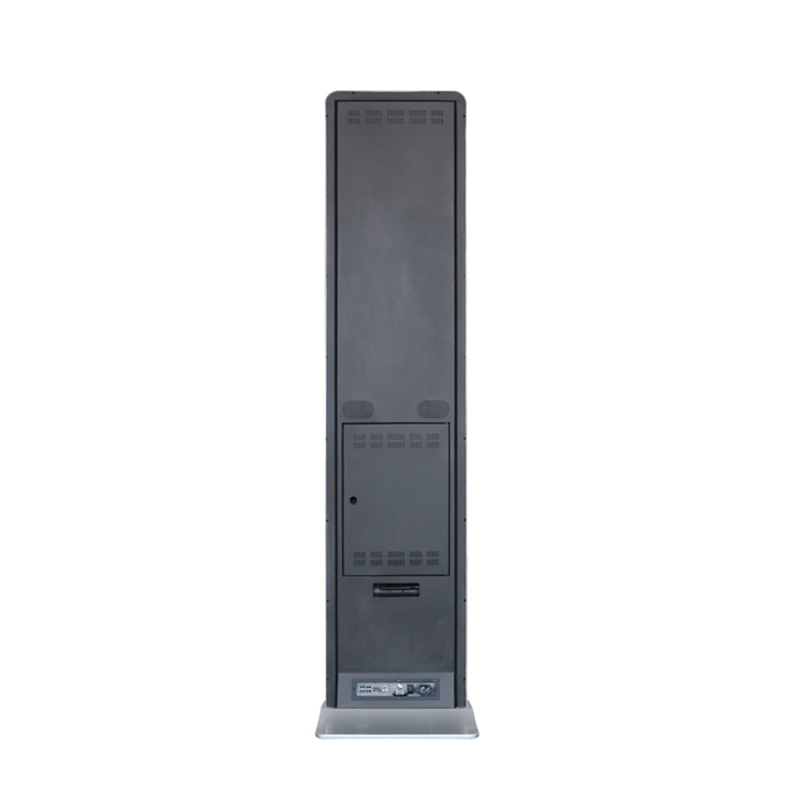 21.5 Inch Floor Standing LCD Ads Player