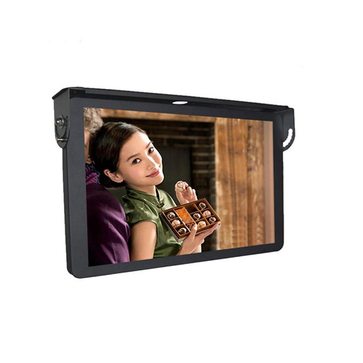 22 Inch Bus LCD Ads Player