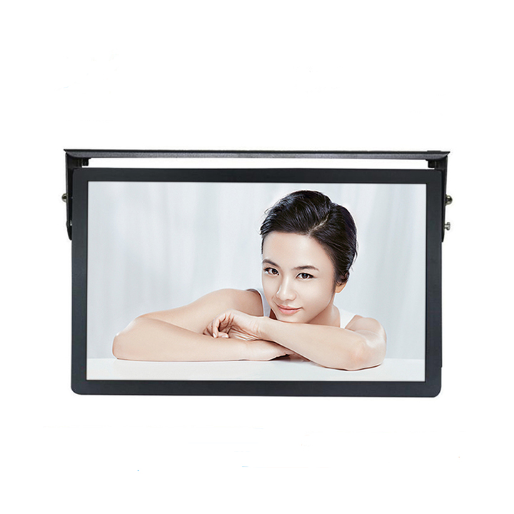 24 Inch Bus LCD Ads Player