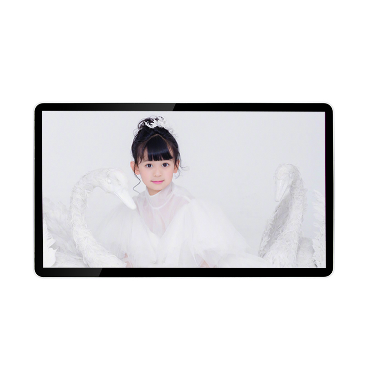 49inch Hot Selling Wall Mounted Display Lcd Ads Player