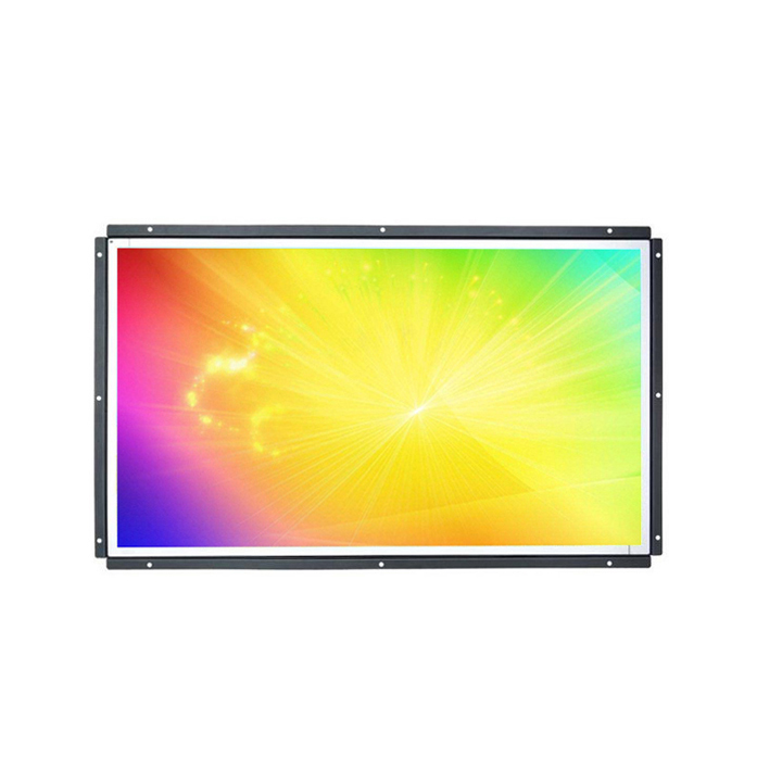 19Inch Open Frame Lcd Tft Monitor With High Brightness 1000nits
