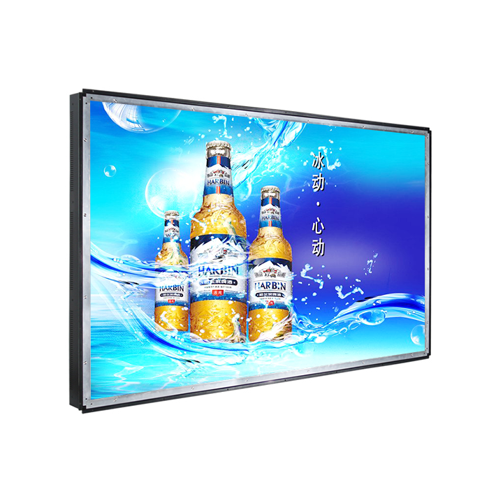 98 Inch Open Frame Lcd Monitor Support Highly Customized